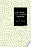 Libro de Introducción A Los Estudios De Traducción