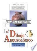 Libro de El Dibujo Arqueológico