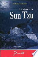 Libro de La Historia De Sun Tzu