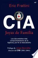 Libro de Cia. Joyas De Familia