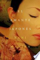 Libro de El Amante Japones