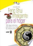 Libro de Feng Shui Inteligente Para El Hogar