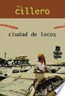 Libro de Ciudad De Locos