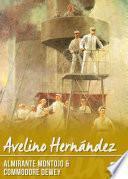 Libro de Almirante Montojo & Commodore Dewey