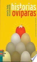 Libro de Historias Ovíparas