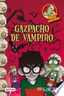 Libro de Gazpacho De Vampiro