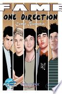 Libro de One Direction.comic Biografia