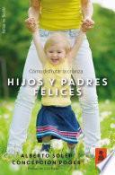 Libro de Hijos Y Padres Felices