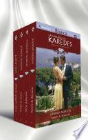 Libro de Pack La Casa Real De Karedes 1