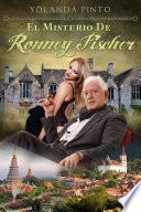Libro de El Misterio De Ronney Fischer