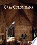 Libro de Casa Colombiana