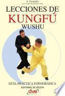 Libro de Lecciones De Kung Fu
