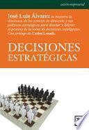 Libro de Decisiones Estratégicas