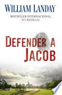 Libro de Defender A Jacob