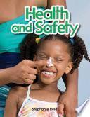 Libro de La Salud Y La Seguridad (health And Safety)
