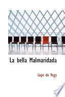 Libro de La Bella Malmaridada