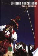 Libro de El Espacio Musical Andino