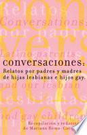 Libro de Conversaciones