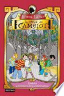 Libro de Carlota Y El Misterio De La Catedral Gótica