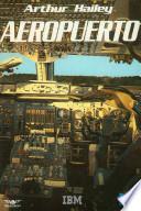 Libro de Aeropuerto