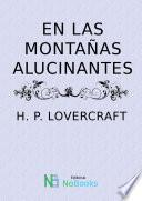 Libro de En Las Montañas Alucinantes