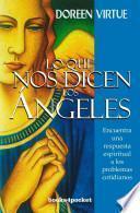 Libro de Lo Que Nos Dicen Los Angeles / Divine Prescriptions