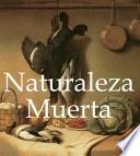 Libro de Naturaleza Muerta