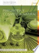 Libro de Perfumería Y Cosmética Natural