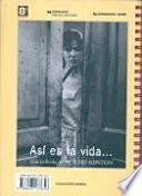 Libro de Así Es La Vida