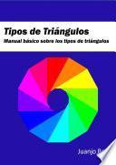Libro de Tipos De Triángulos