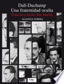 Libro de Dalí Duchamp