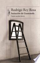 Libro de Imitación De Guatemala