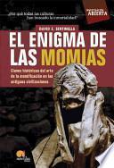 Libro de El Enigma De Las Momias