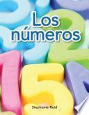 Libro de Los Numeros = Numbers