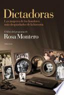 Libro de Dictadoras