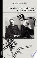 Libro de Las Enfermedades Infecciosas En La Historia Humana