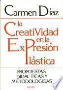 Libro de La Creatividad En La Expresión Plástica