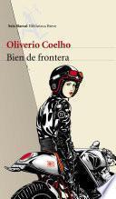 Libro de Bien De Frontera