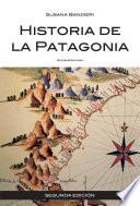 Libro de Historia De La Patagonia