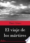 Libro de El Viaje De Los Mártires