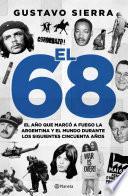 Libro de El 68