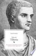 Libro de Vida De Tiberio