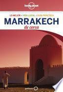 Libro de Marrakech De Cerca 3