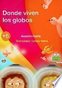 Libro de Donde Viven Los Globos