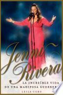 Libro de Jenni Rivera (spanish Edition)