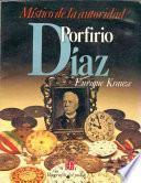 Libro de Porfirio Díaz