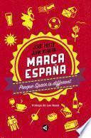 Libro de Marca España