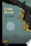 Libro de El Lobo De Mar