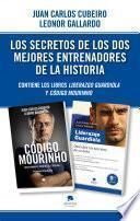 Libro de Los Secretos De Los Dos Mejores Entrenadores De La Historia (pack)