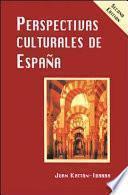 Libro de Perspectivas Culturales De España